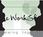 Coworking à Nivelles Logo